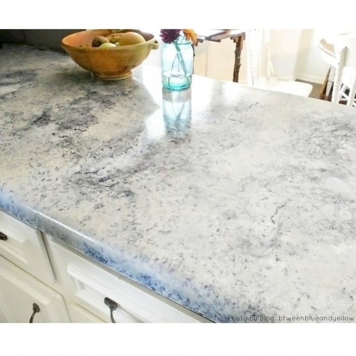 White Diamond Giani Stone Paint For Countertops Kitchen Remodel