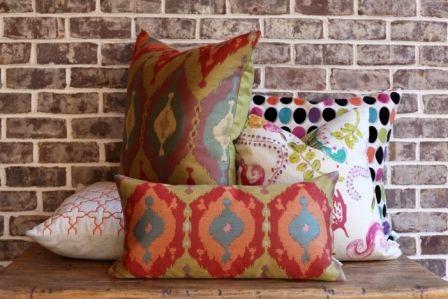 Bohemian Pillow Cover Collection   Bohemian pillows, Pillows and Bath