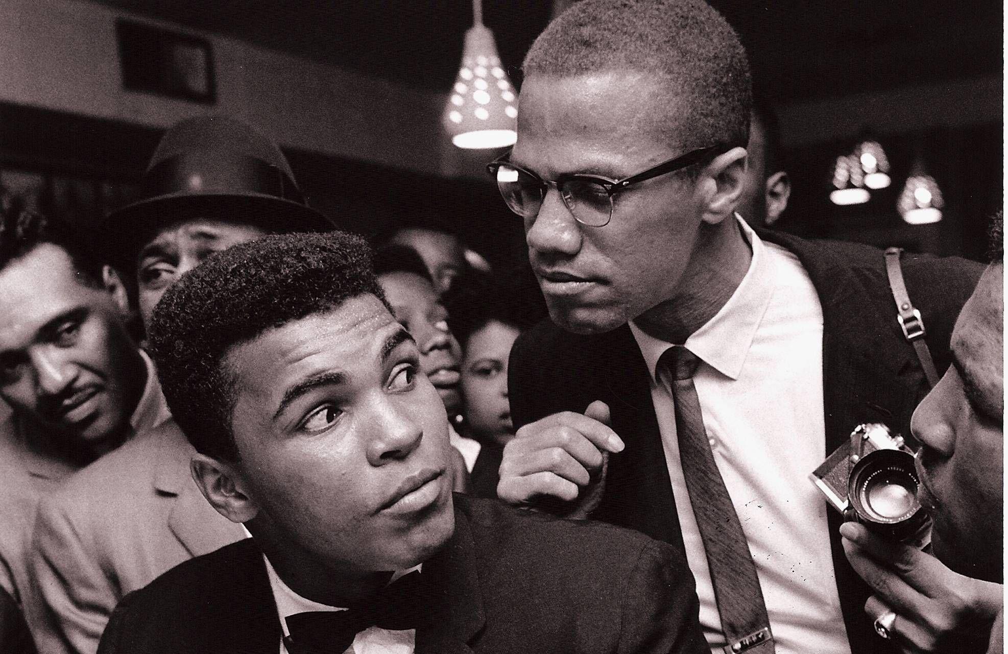 Bonito Malcolm X Para Colorear Friso - Enmarcado Para Colorear ...