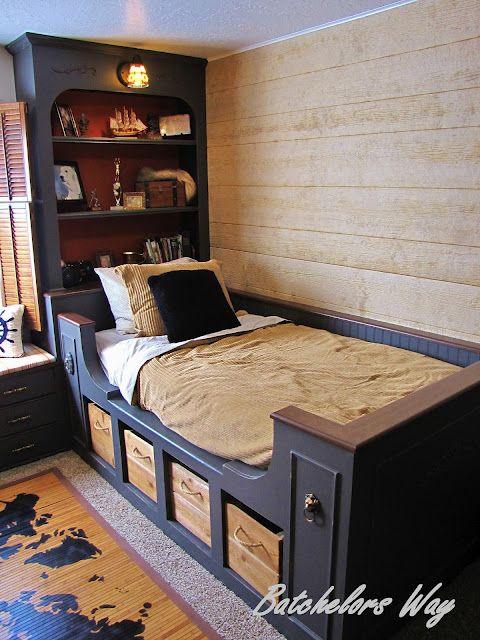 Diy Show Off Kids Bed Design Kid Beds Bed Design