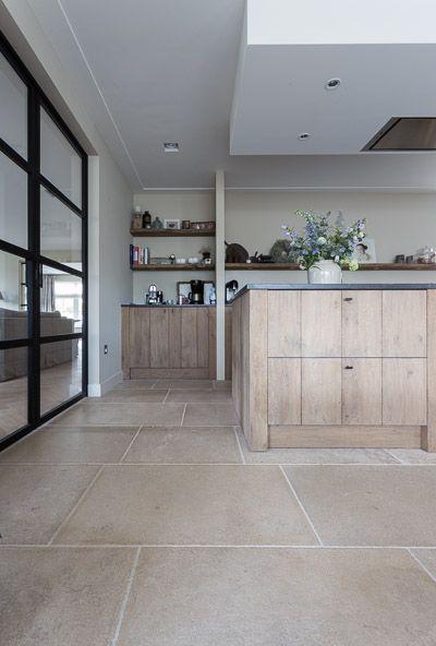 Küchenausstattung Realisaties Kitchen floor plans