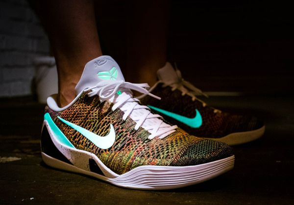 the best attitude 0f8e2 56353 Nike Kobe 9 ID (Elite Low   EM)