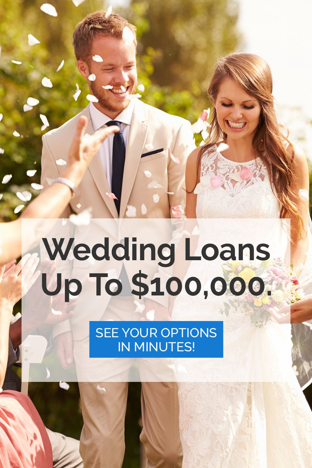 Loans Starting At 5k For Those With Good Credit Personal Loans Wedding Loans Best Loans