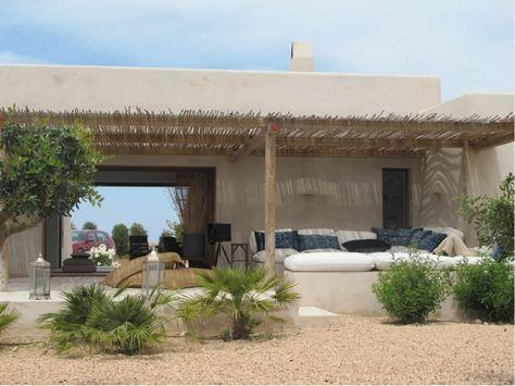 Terrace Outdoor Living Inspiration Bycocoon.com | Exterior Design | Modern  Terrace Design | Villa