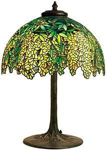 Art Nouveau Stained Glass Tiffany Lamps Tiffany Glass