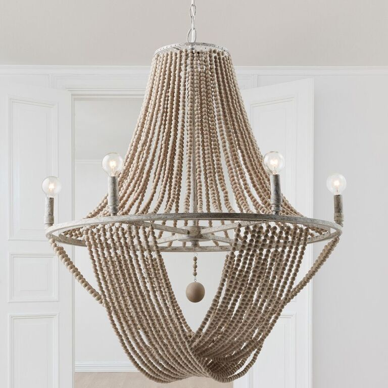 6 Light Chandelier Chandelier Lighting Capital Lighting Fixture