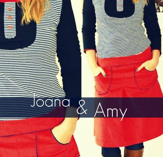 joana-und-amy ebooks