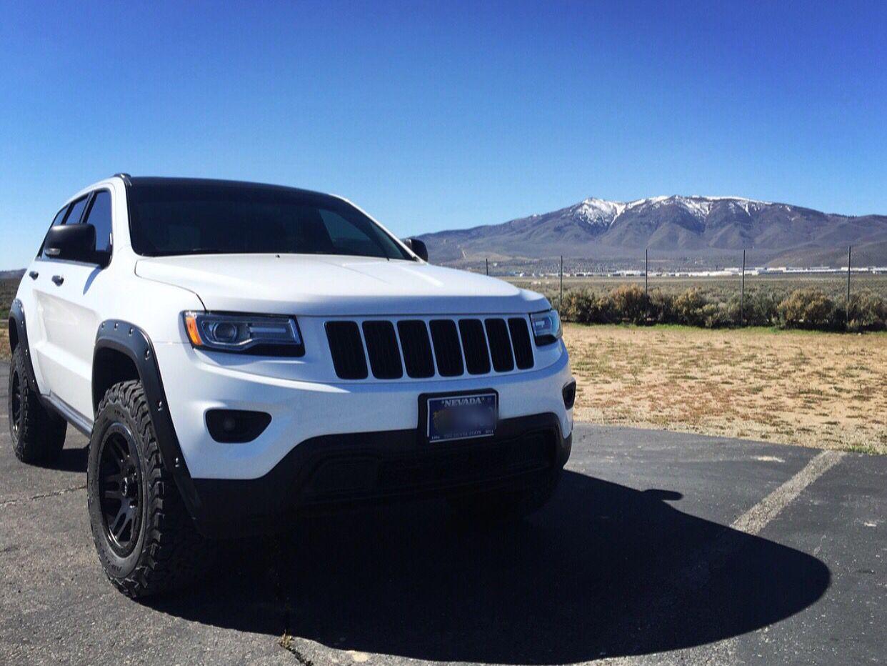 47th Annual Moab Easter Jeep Safari Vehicles Jeep Trailhawk