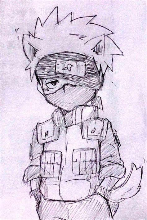 Photo of Kakashi | Desenho De Anime, Naruto E Sasuke Desenho, Anime