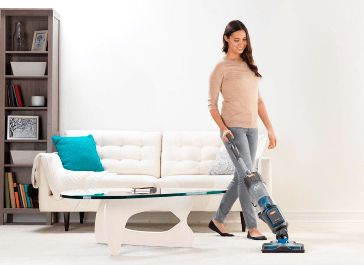 Best Vacuum Cleaners For Small Apartments