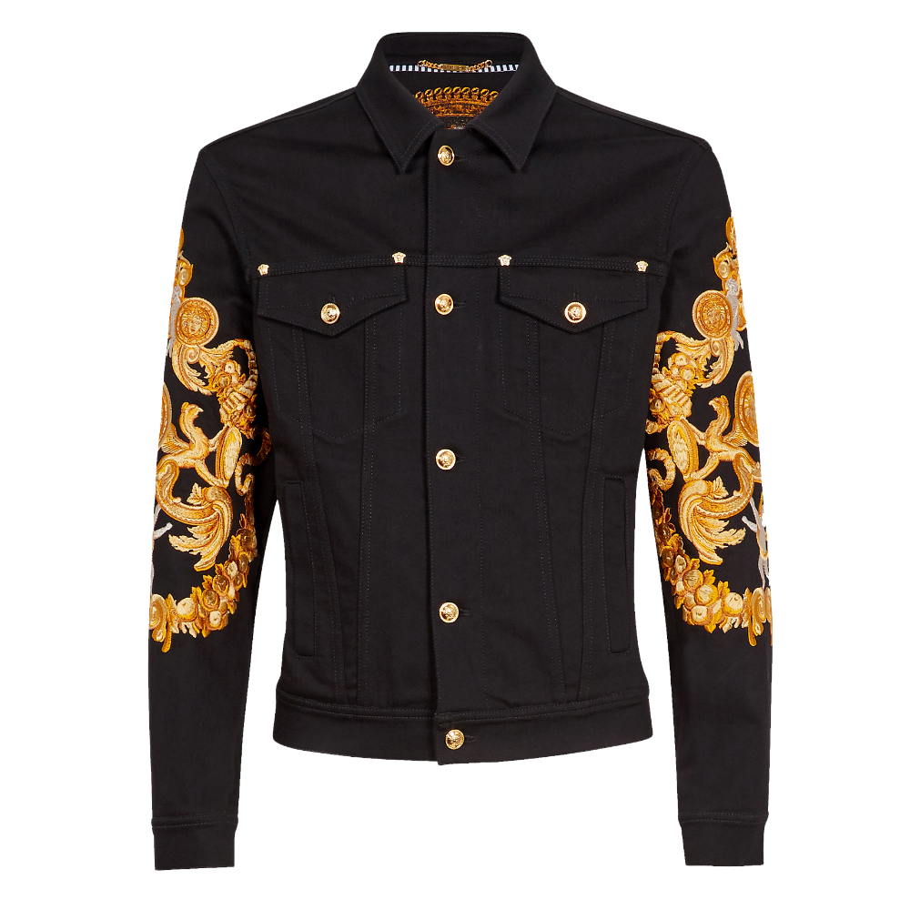 Black Denim Jacket Will Smith In Bad Boys For Life Black Denim Jacket Black Cotton Jacket Will Smith Bad Boys [ 1000 x 1000 Pixel ]