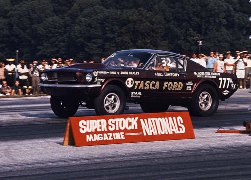 Tasca Ford Parts >> Tasca Ford A Fx Mustang Gassers Rods Alters And