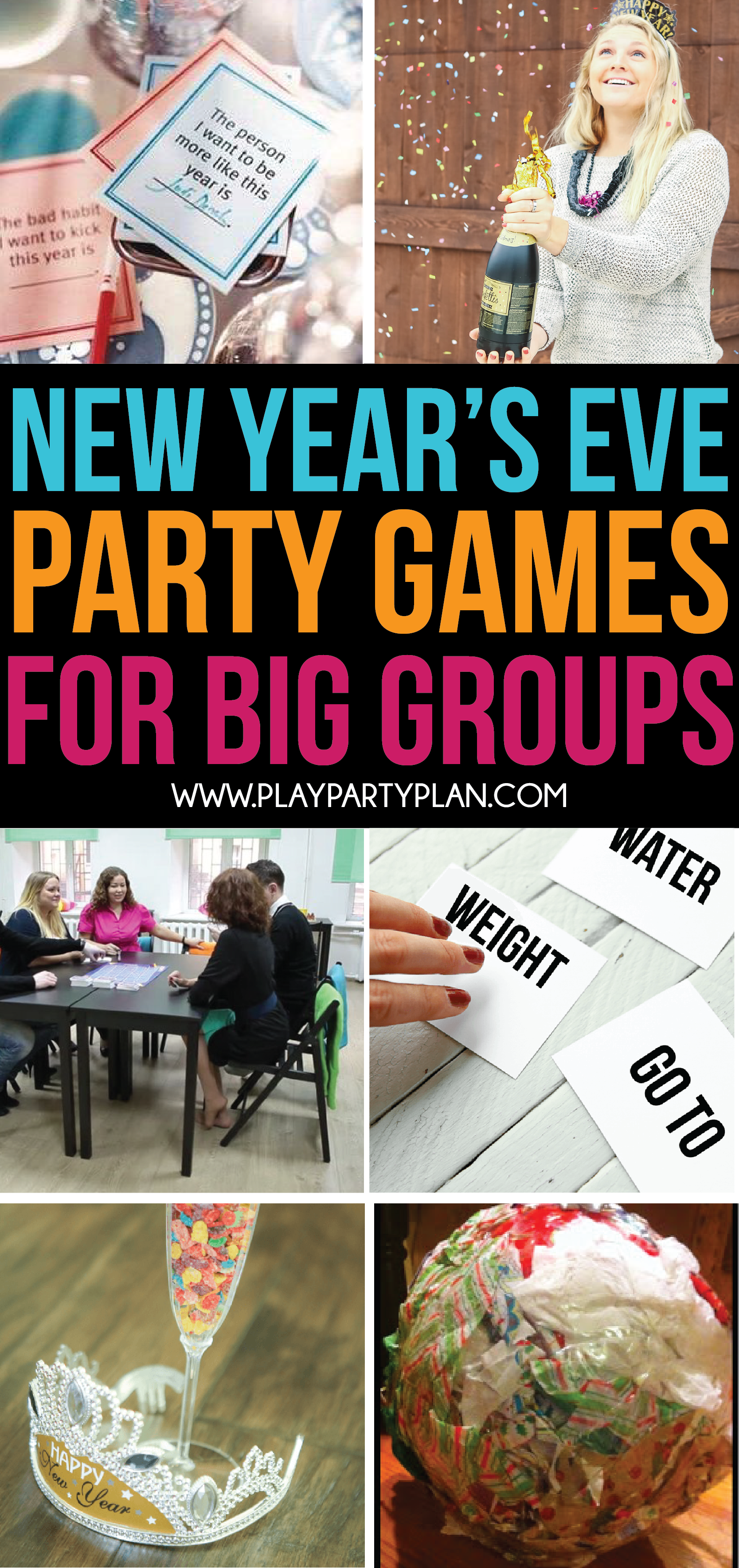 5 fun but cheap activities for your New Year's Eve party ...