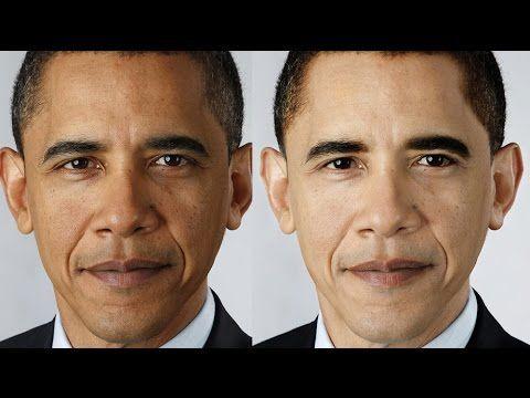 change skin color