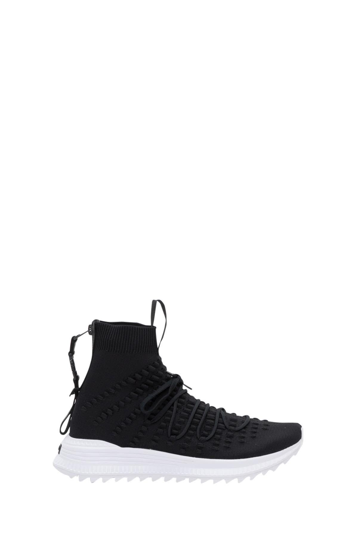 6c2469a2a53 PUMA AVID FUSEFIT MID SNEAKERS.  puma  shoes