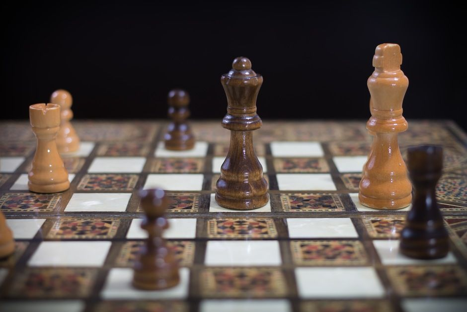 New free stock photo of game challenge chess   Download it on Pexels