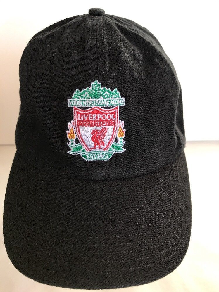Forty Seven 47 Brand Liverpool Black Snap Back Est 1892 Baseball Hat   fortyseven47  BaseballCap 70cec2ecfdf