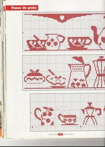 Panos de prato - claudia - Picasa Web Albümleri | c/s kitchens ...
