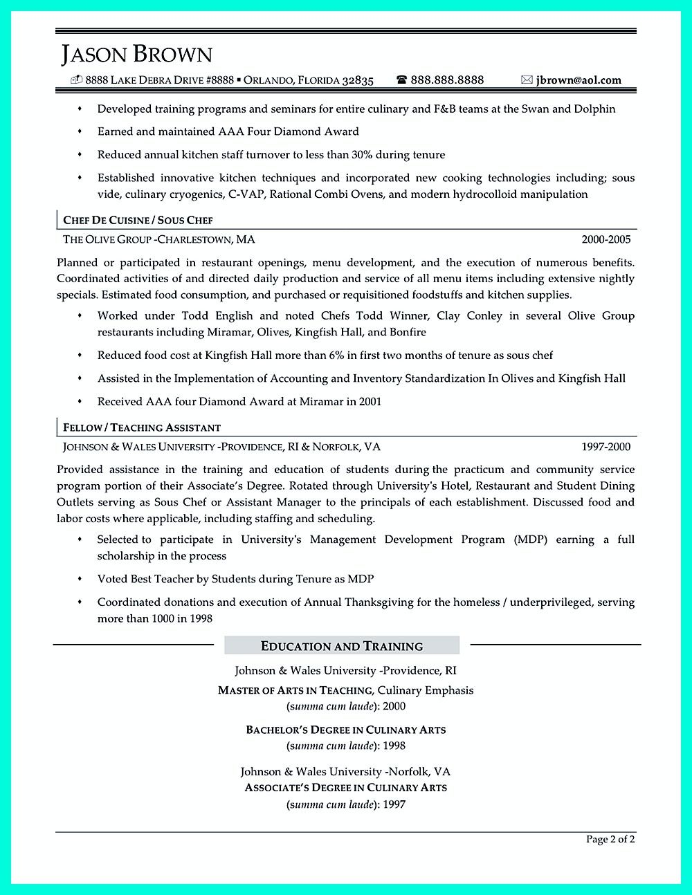 Nurses personal statement