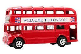 Bus Anglais Dessin