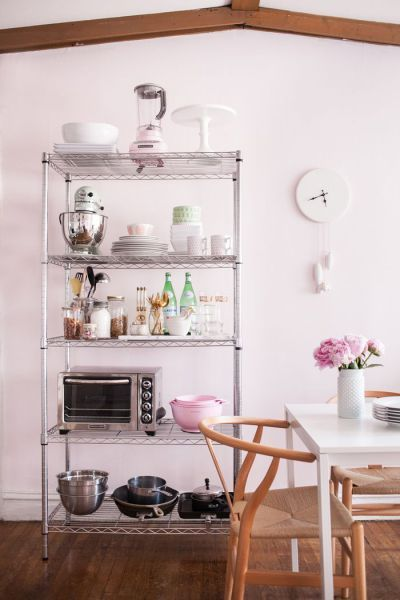25 Small Kitchen Ideas That Make a Big Difference | Cocinas