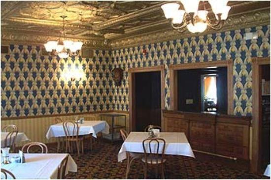 Brookville Hotel Abilene Kansas Restaurant Reviews Tripadvisor