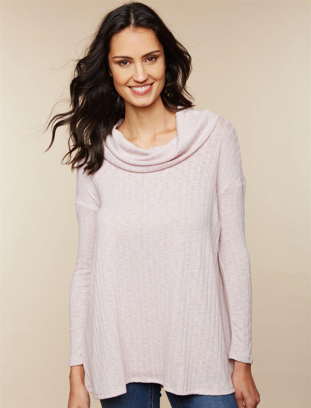 Breastfeeding dresses for weddings  Side Access Side Slit Nursing Top Pink  Wish list  Pinterest