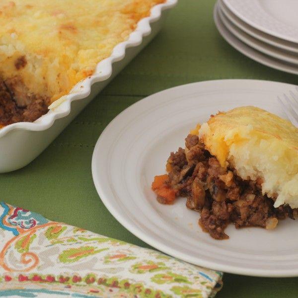 Shepherd S Pie Emeril Recipes Emeril Lagasse Recipes Shepherds Pie