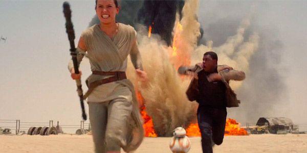 'Star Wars: El despertar de la Fuerza': 10 anuncios que nos gustaría ver en la Comic-Con 2015 - Página 11 - SensaCine.com