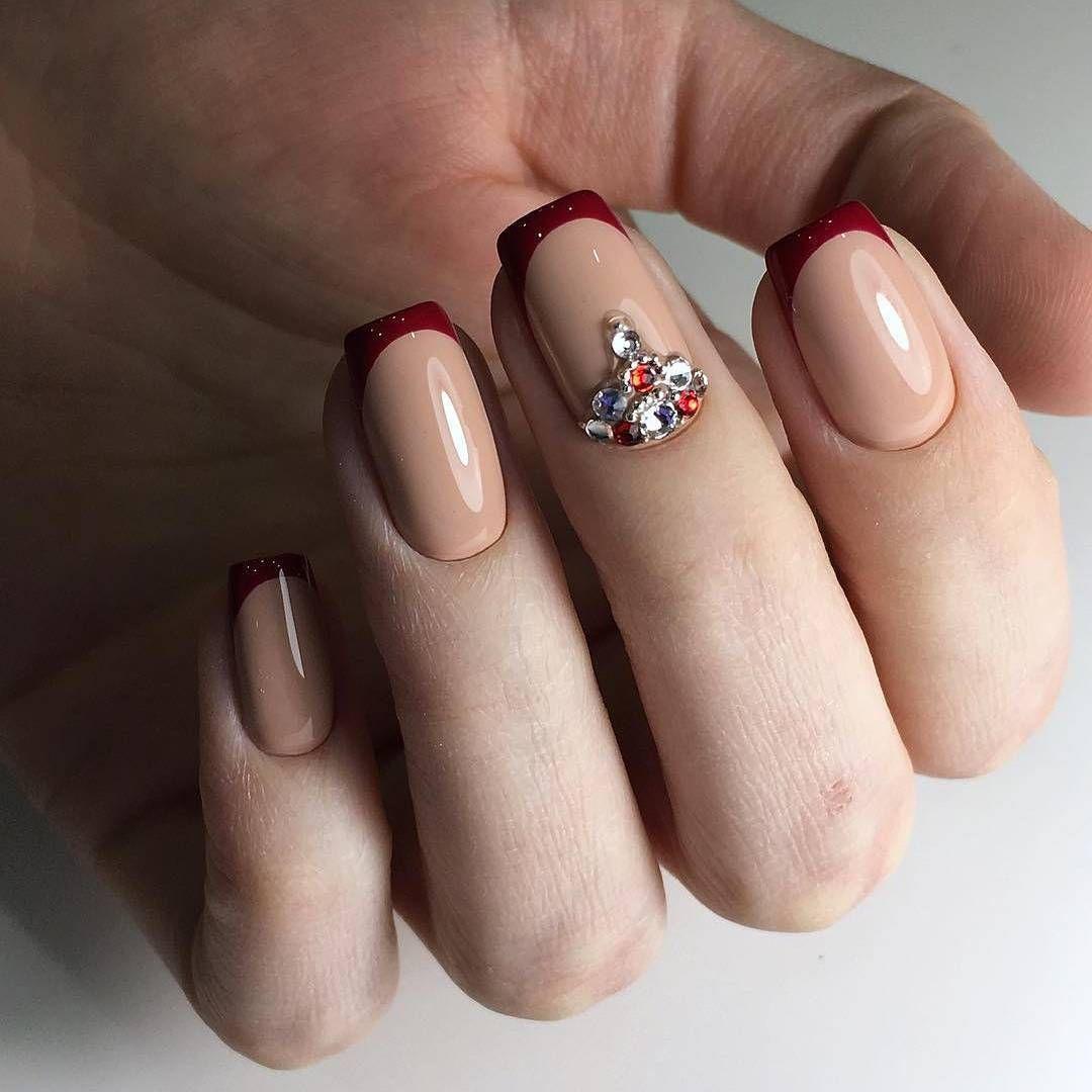 Pin de Codi Deaton em Minhas unhas | Unhas, Decoração de unha