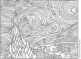 Resultado de imagem para van gogh mandala patrones for Ciao bambini van gogh