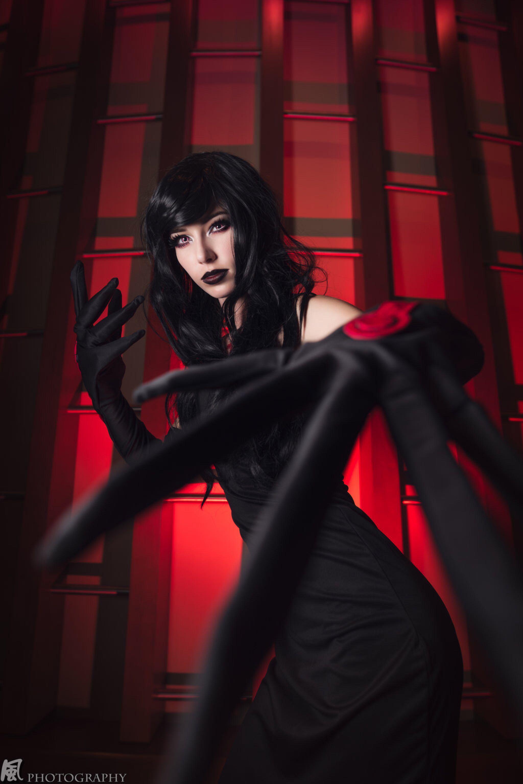 Lust - Attack by MeganCoffey on @DeviantArt