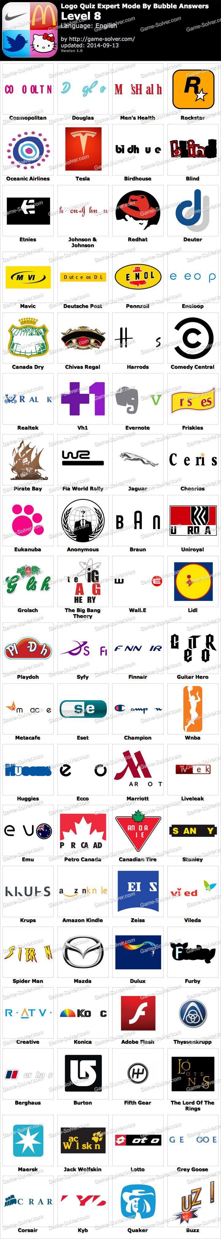Pin By Karen Jackeline On Marca De Ropa In 2020 Logo Quiz Quiz Bubbles