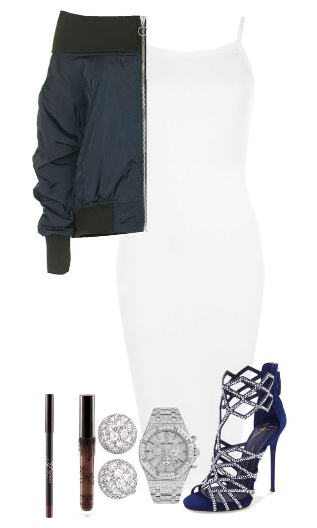 """Untitled #204"" by dreamer-lynisha on Polyvore featuring WearAll, Topshop, Giuseppe Zanotti, Audemars Piguet and Cartier"