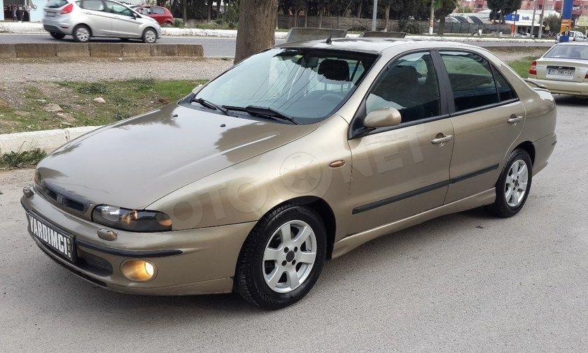 FIAT MAREA 1998 Fiat Fiat MAREA