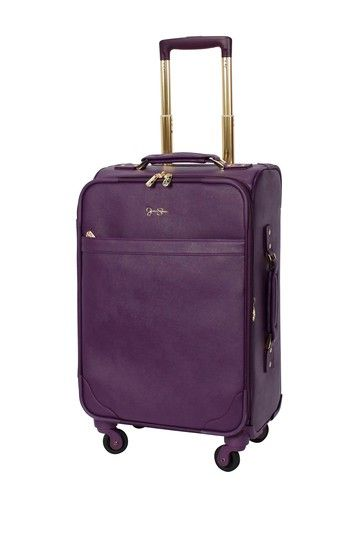 """Mercer Opal 20"""" Expandable Spinner Upright by Jessica Simpson on @HauteLook"""