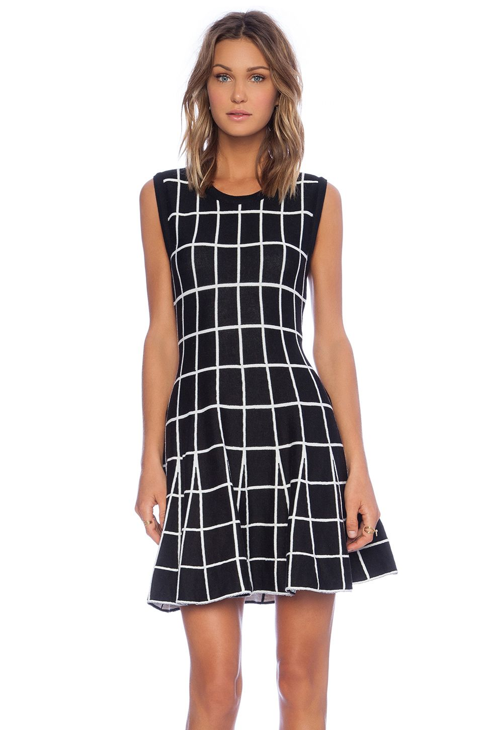 Joa Skater Dress In Black Check From Revolveclothing Com Revolve Clothing Dresses Clothes Design 1,339,969 likes · 6,857 talking about this. pinterest