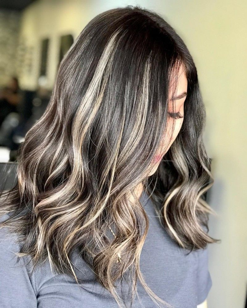 2020 hair trends Top 15 Unique Hairstyle Trends 2020 (50