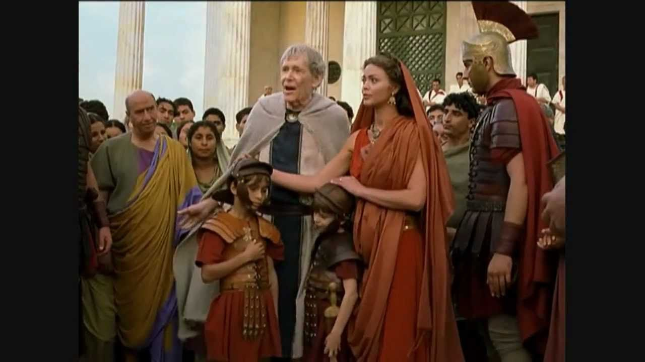 Image result for Imperium: Augustus (2003)