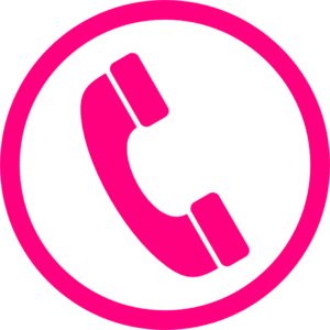Style Guide Clker Call Logo Phone Icon Symbols