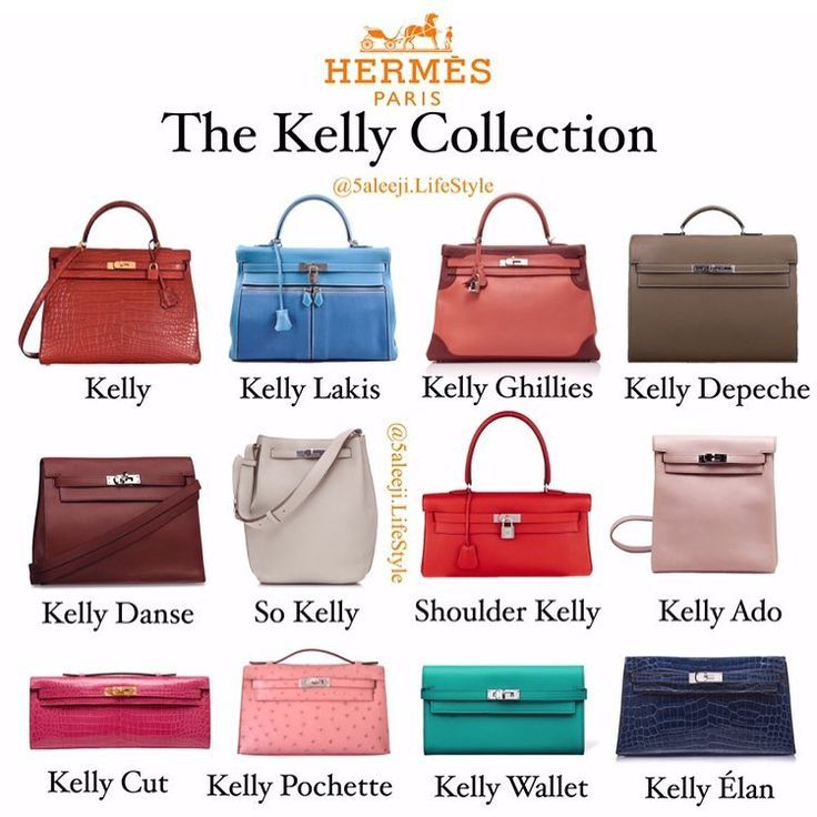 "Photo of 5aleeji LifeStyle ™ 🌴🐪 By Reem on Instagram: ""The Hermes Kelly Collection …"