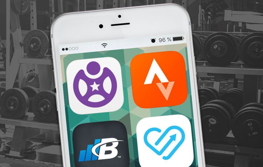 #fitness #shape #best #apps #help #the #you #get #to #inThe 5 Best Fitness Apps to Help You Get In S...