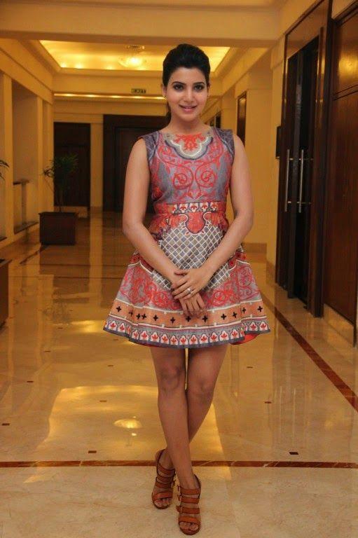 south indian actress samantha