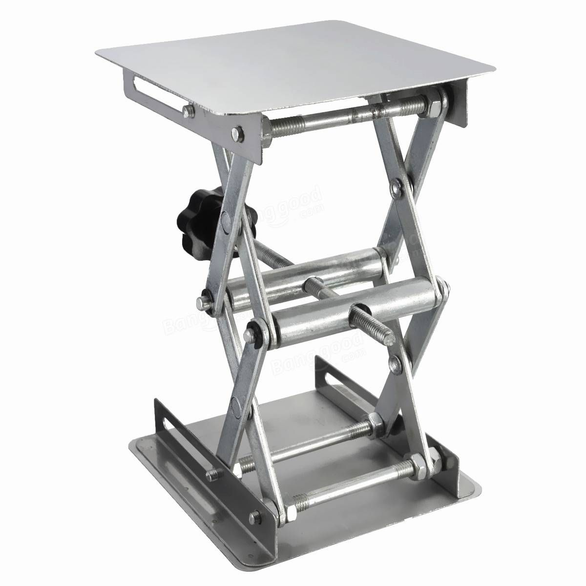 Laboratory lifts platform stand manual control 100x100x150mm lifts laboratory lifts manual control 100x100x150mm sale banggood greentooth Image collections