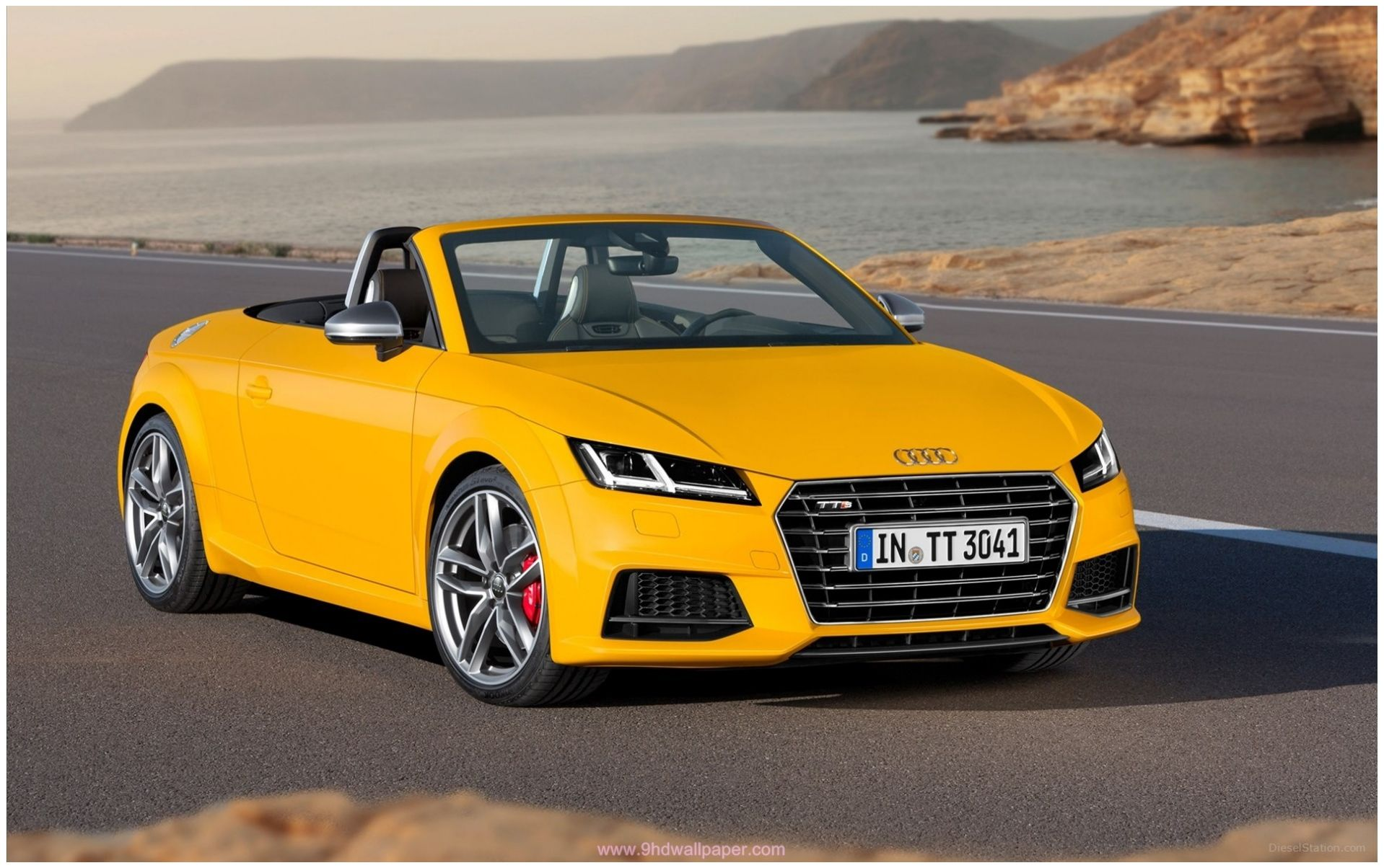 latest audi 2017 hd cars wallpapers download