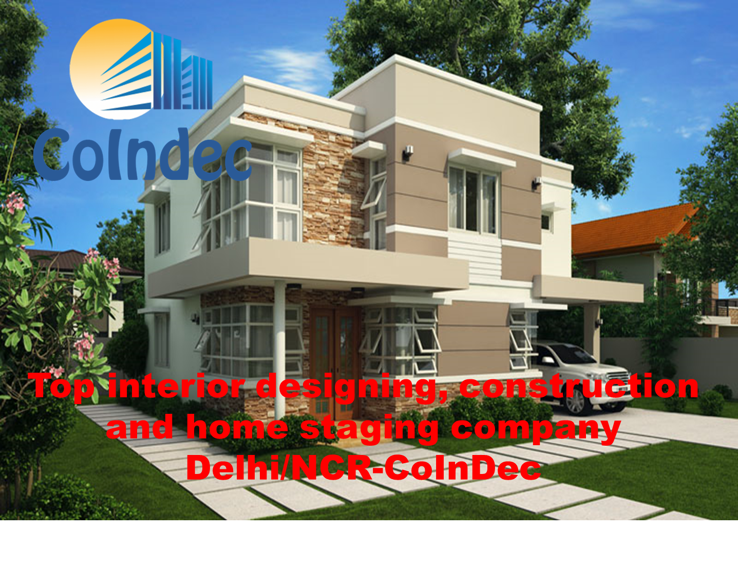 With The Help Of Interior Designers, Decorators And Constructor, You Can Create  Your Dream House. Find More Benefits Or Contact Experts At +91 91360 11111.