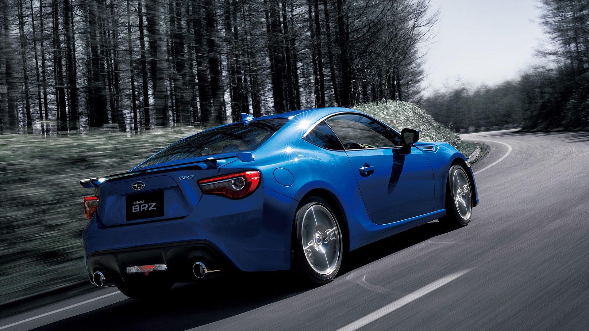 17 Subaru Brz Wallpaper High Definition スバル
