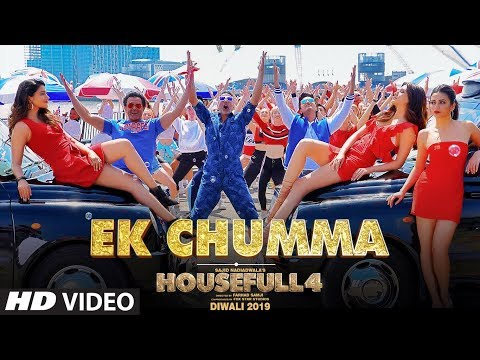 Kriti Sanon Housefull 4 Mp3 Song Download Mp3 Song
