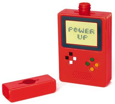 POWER UP FLASK