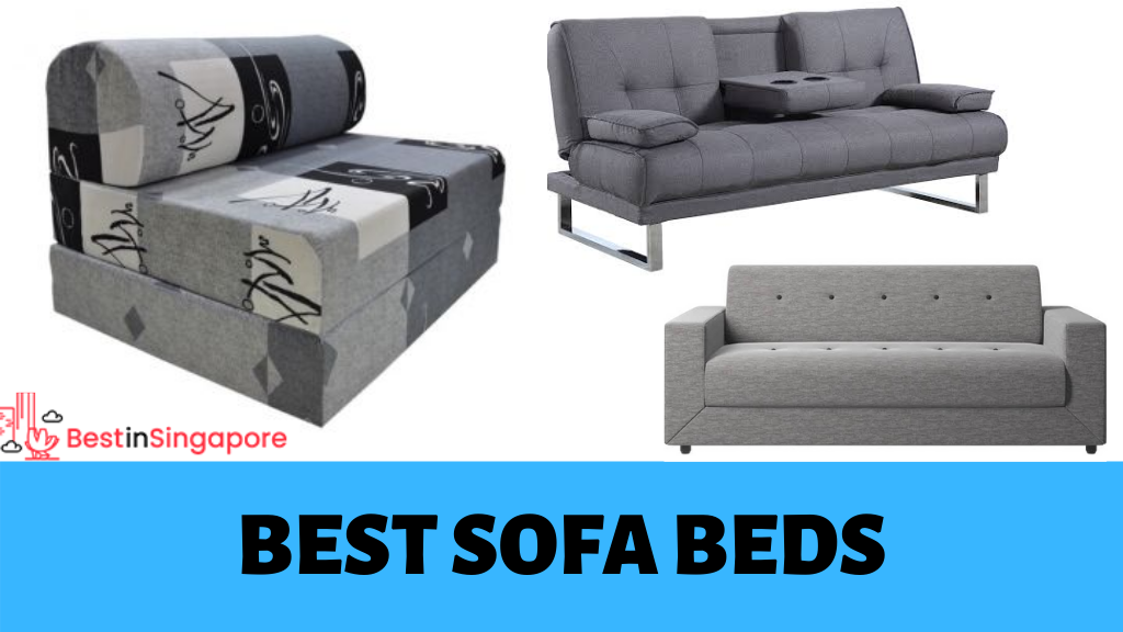Good Quality Sofa Bed Singapore In 2020 Big Sofa Bed Best Sleeper Sofa Quality Sofa Bed